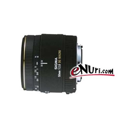 Sigma Macro 50mm F2.8 EX DG 캐논용[병행수입]