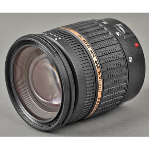 탐론 SP AF 17-50mm F2.8 XR Di II LD Aspherical IF 삼성/펜탁스용[병행수입]