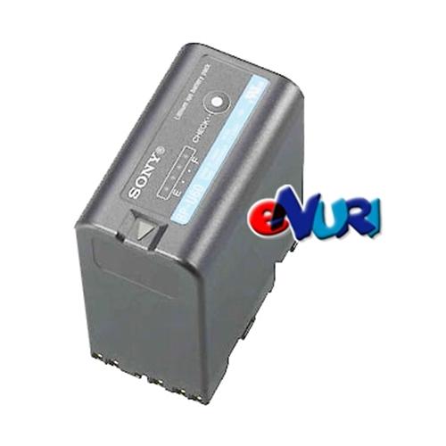 소니 BP-U60 정품 배터리