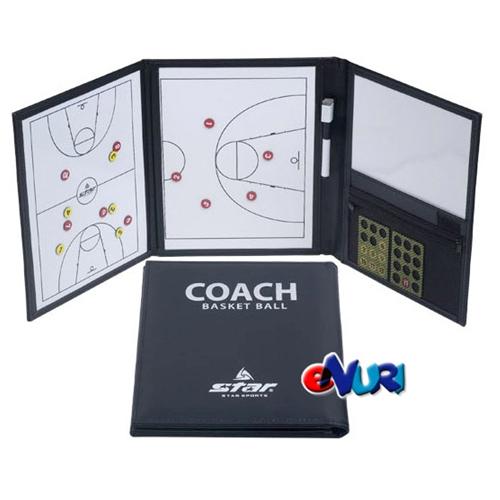 신신상사 스타스포츠 농구작전판 (BA110)