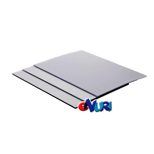 오피스큐브 PVC 제본표지 A4 0.23mm[투명, 100매]