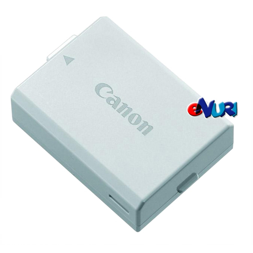 캐논 LP-E5 정품 배터리