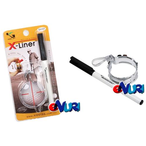 코비스 X-LINER 볼라이너