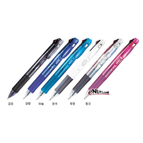 제브라 클립온 멀티4C 0.7mm