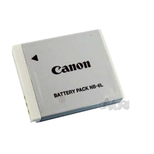 캐논 NB-6L 정품 배터리[840mAh]