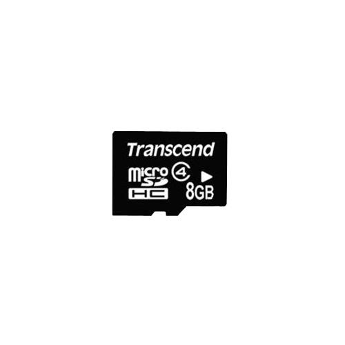 트랜센드 microSD Class4 (2011)[8G]