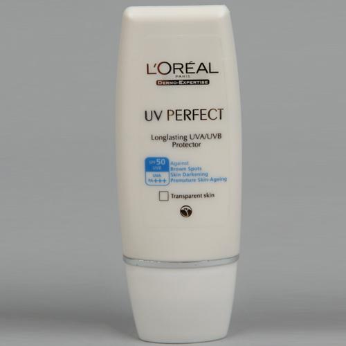 로레알 UV 퍼펙트 롱래스팅 UVA/UVB 프로텍터 30ml[1개]