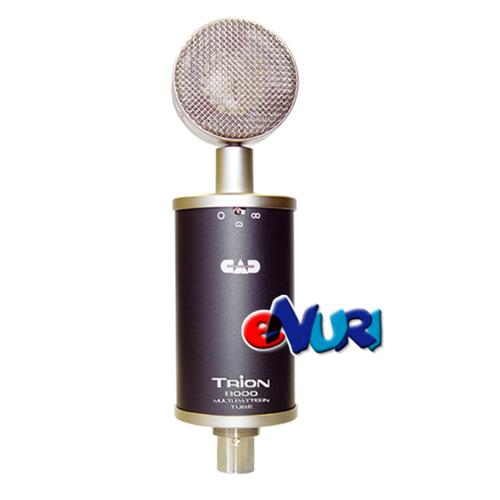 CAD TRION-8000
