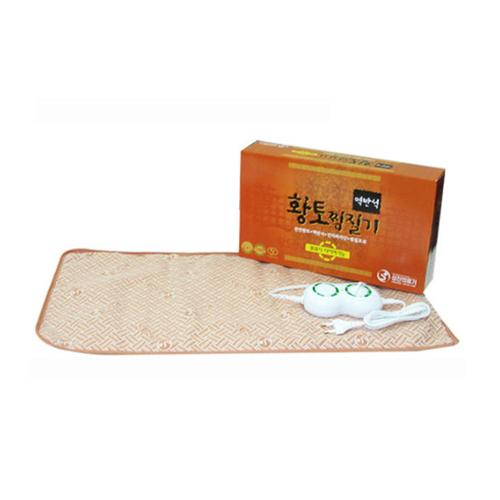 성진의료기 맥반석 황토 찜질기(SJ-1000)
