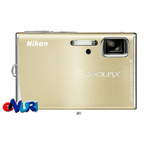 니콘 COOLPIX S52[~8G 패키지]