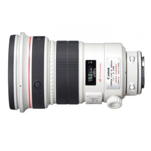 캐논 EF 200mm F2L IS USM[정품]