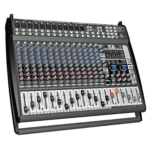 베링거 PMP-5000