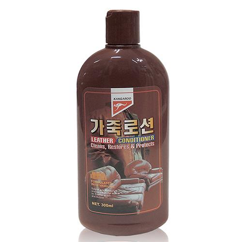 캉가루 가죽로션 300ml[1개]