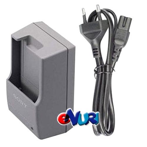 소니 BC-TR1 정품 충전기