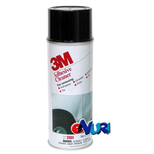3M 접착제&타르 클리너 PN3984 (376ml)