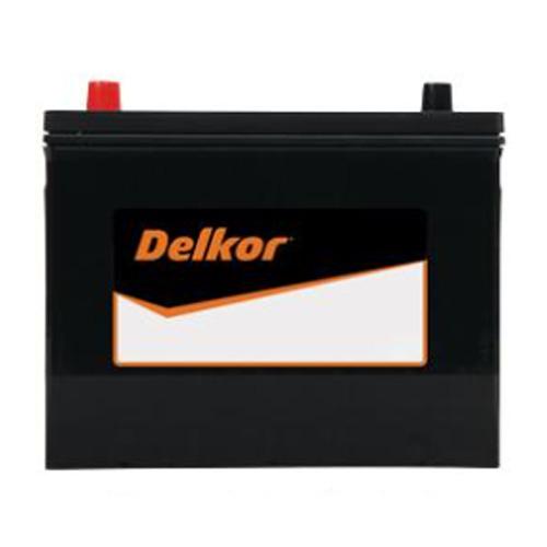 델코 DF80L[(미반납)폐배터리]