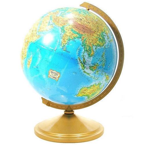 세계로 일반 지구본 (330-CA)