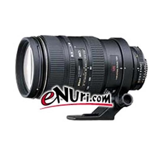 니콘 AF VR Zoom NIKKOR ED 80-400mm F4.5-5.6D[병행수입]