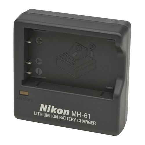 니콘 MH-61 정품 충전기
