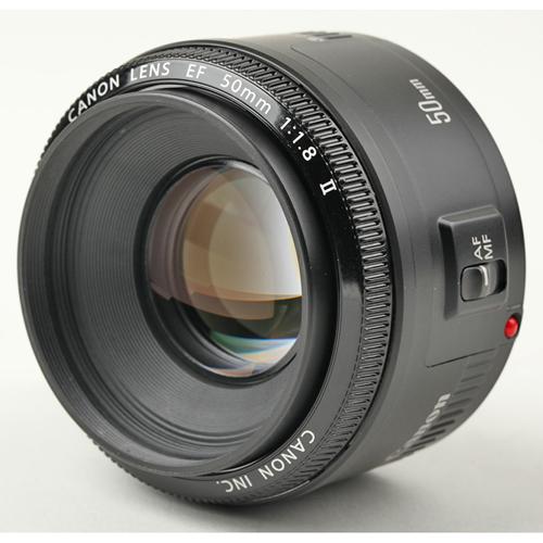 캐논 EF 50mm F1.8 II[병행수입]