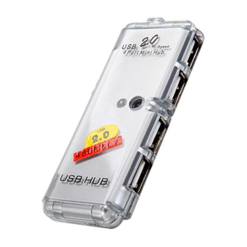 이지넷유비쿼터스 NEXT NEXT-204UH[무전원(USB)]