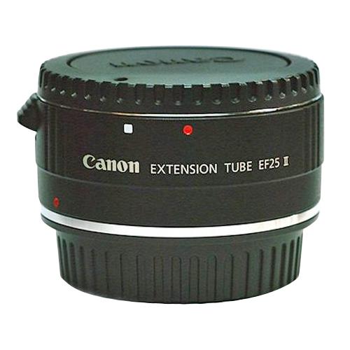 캐논 Extension Tube EF 25 II[정품]