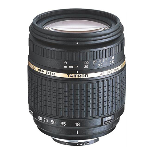 탐론 AF 18-250mm F3.5-6.3 Di II LD Aspherical IF Macro 니콘용[정품]