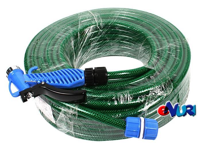 카라이프넷 PVC 초록호스[20m]
