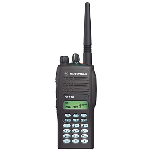 모토로라 GP-338[VHF]