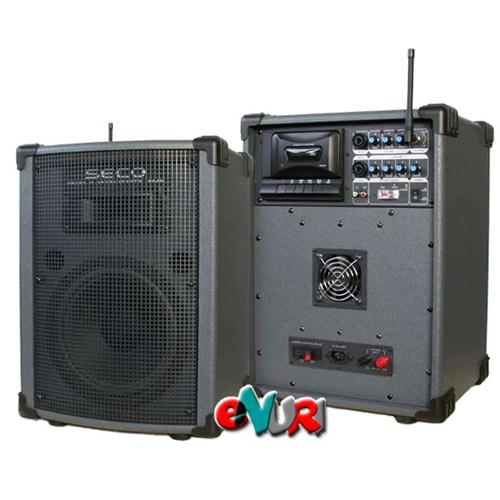썬테크전자 세코 WA-600