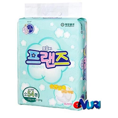 보솜이 프랜즈 소형[1팩,54매(54매)]