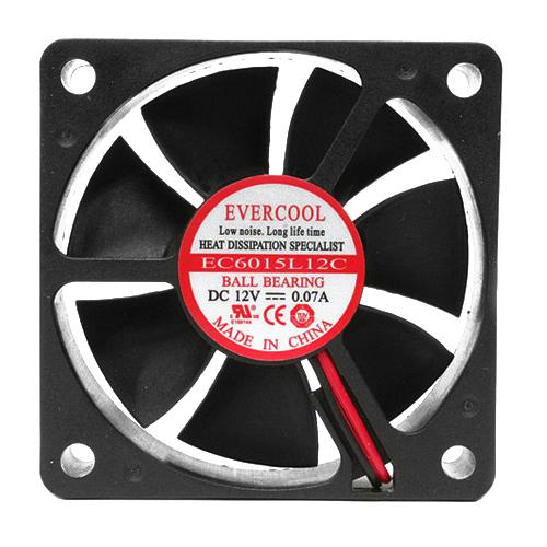 에버쿨 EC6015L12C (ROHS/1B/4P/15T)