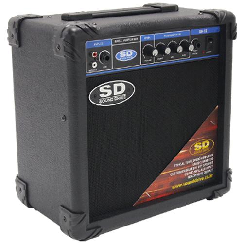 사운드-드라이브 SB-15