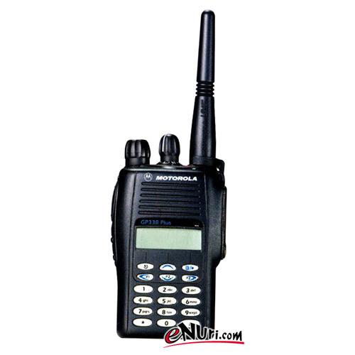 모토로라 GP-338 플러스[UHF]