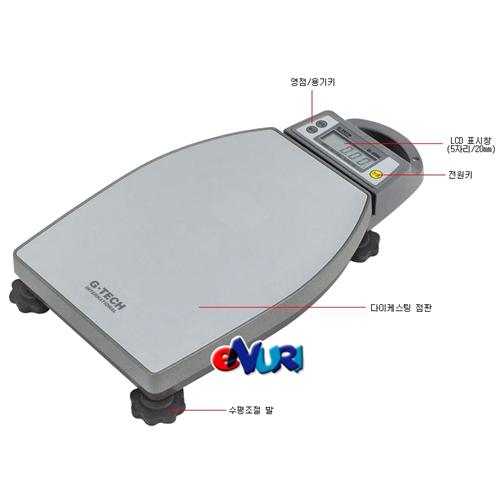 지테크인터내셔널 GL-6000-20