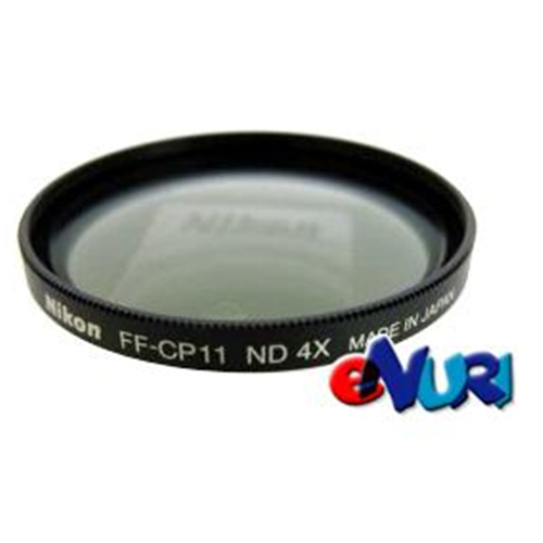 니콘 FF-CP11 ND4 필터