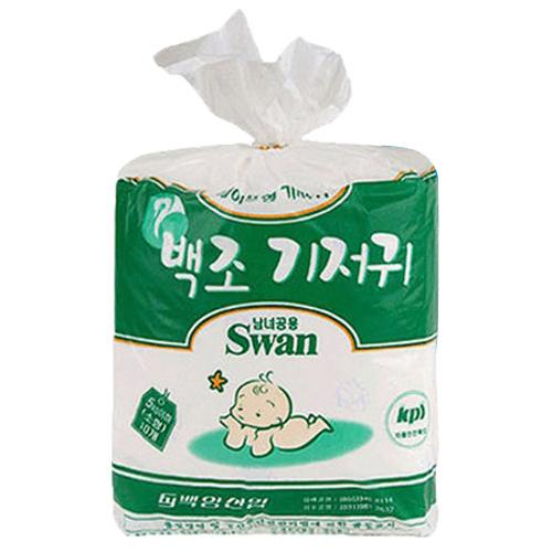 백조기저귀 소형[30팩,10매(300매)]