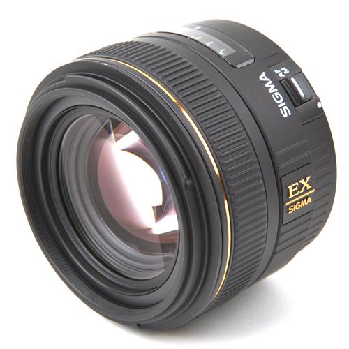 Sigma 30mm F1.4 EX DC HSM 캐논용[병행수입]