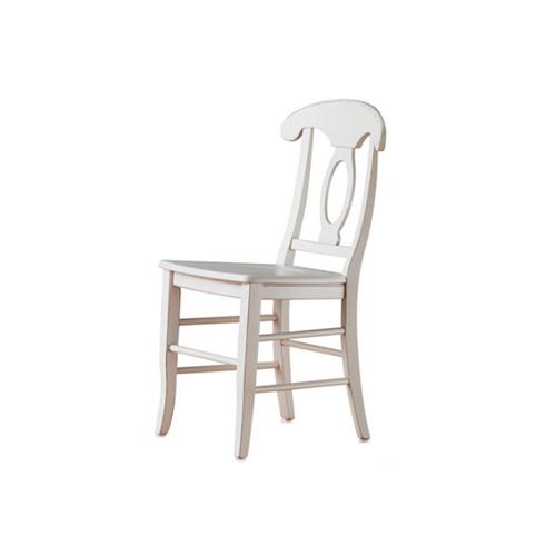 디자인벤처스 나폴레옹 식탁의자