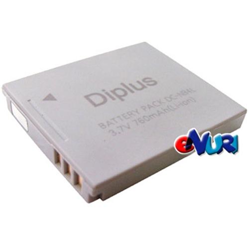 성경시스콤 diplus DC-NB4L 호환 배터리