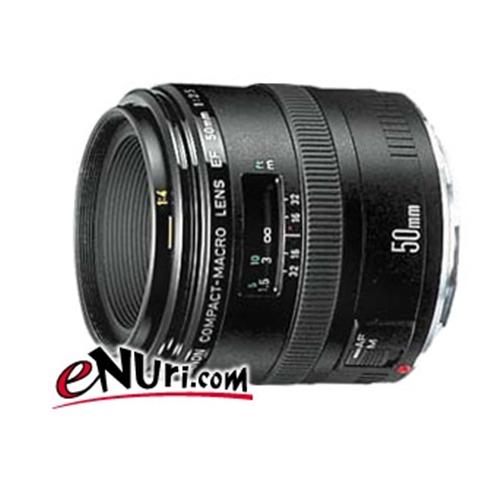 캐논 EF 50mm F2.5 Compact Macro[병행수입]