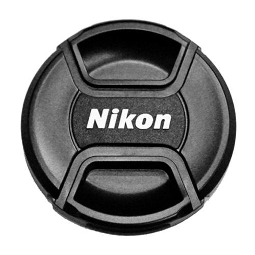 니콘 정품 렌즈캡[52mm]