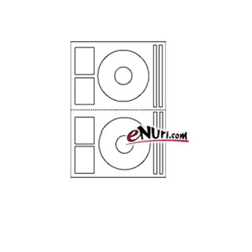 현대프린텍 애니라벨 V3771S[20매]