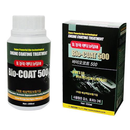 에노텍 Bio-COAT500[250ml x 1개]