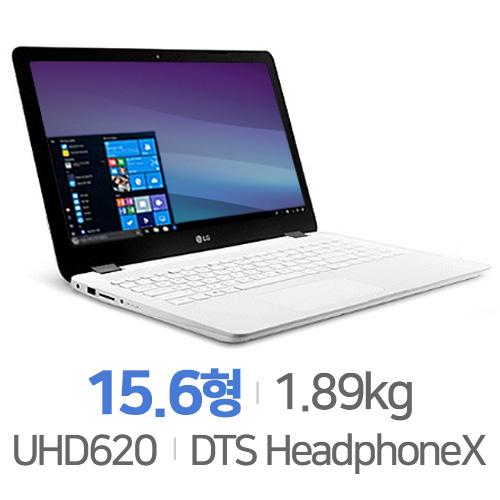 LG전자 울트라PC 15UD480-LX10K[SSD 256GB (교체)]