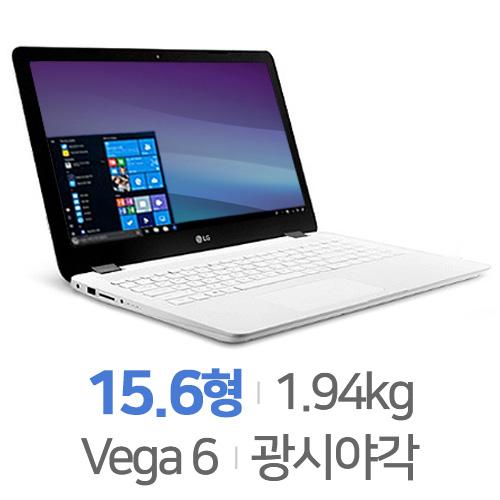 LG전자 울트라PC 15U490-GR36K 8GB램[기본구성 SSD 128GB]