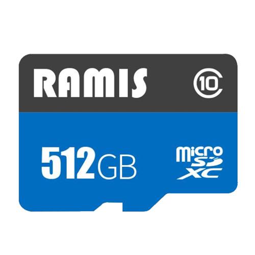 래미즈 microSDXC Class10[정품,512G]