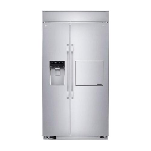 LG전자 디오스 얼음정수기 S691SI34BS2