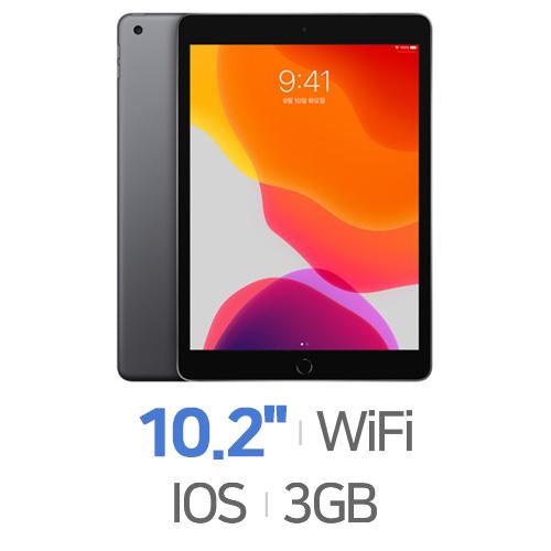 Apple 아이패드 7세대 10.2 WiFi 32GB[중고품]