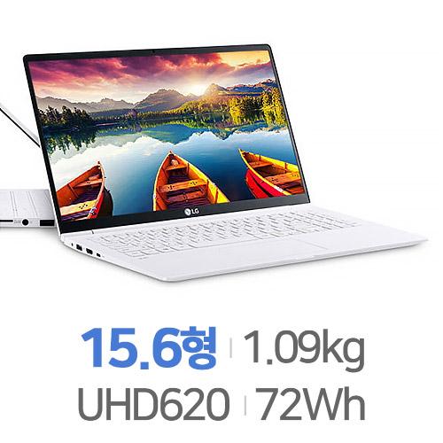 LG전자 그램 15 15Z990-HA70K[+SSD 2TB]